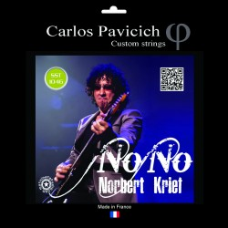 String set Nono Krief Stainless steel 946