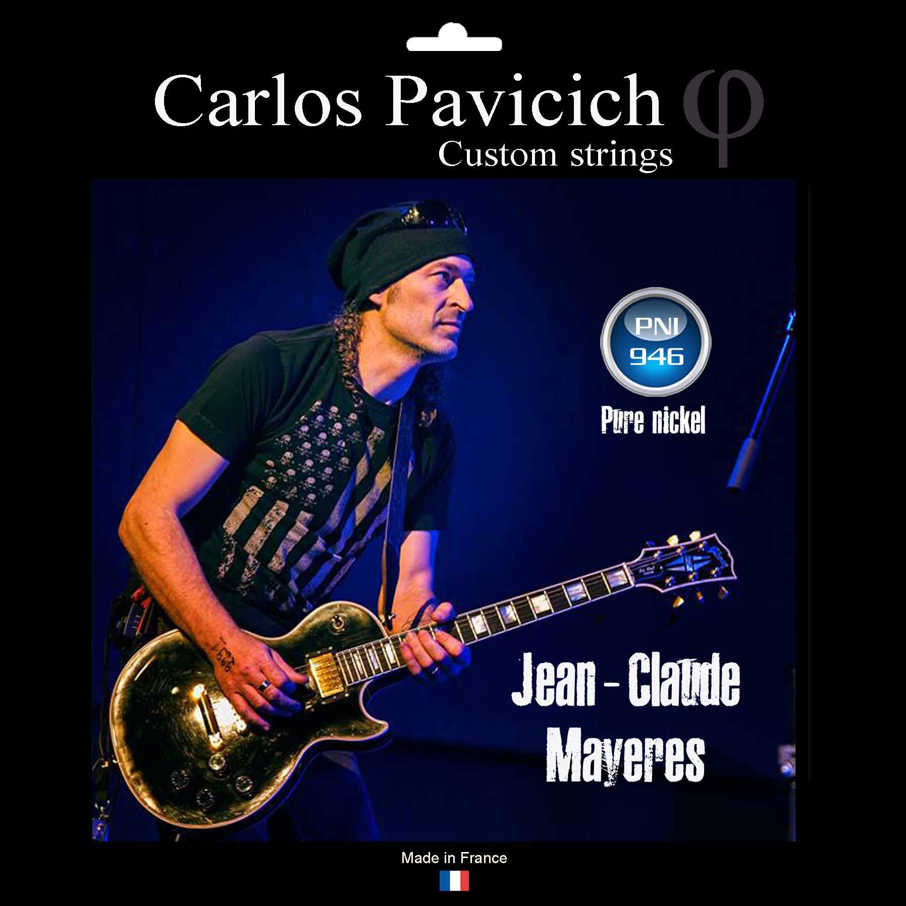 Jean-Claude Mayeres