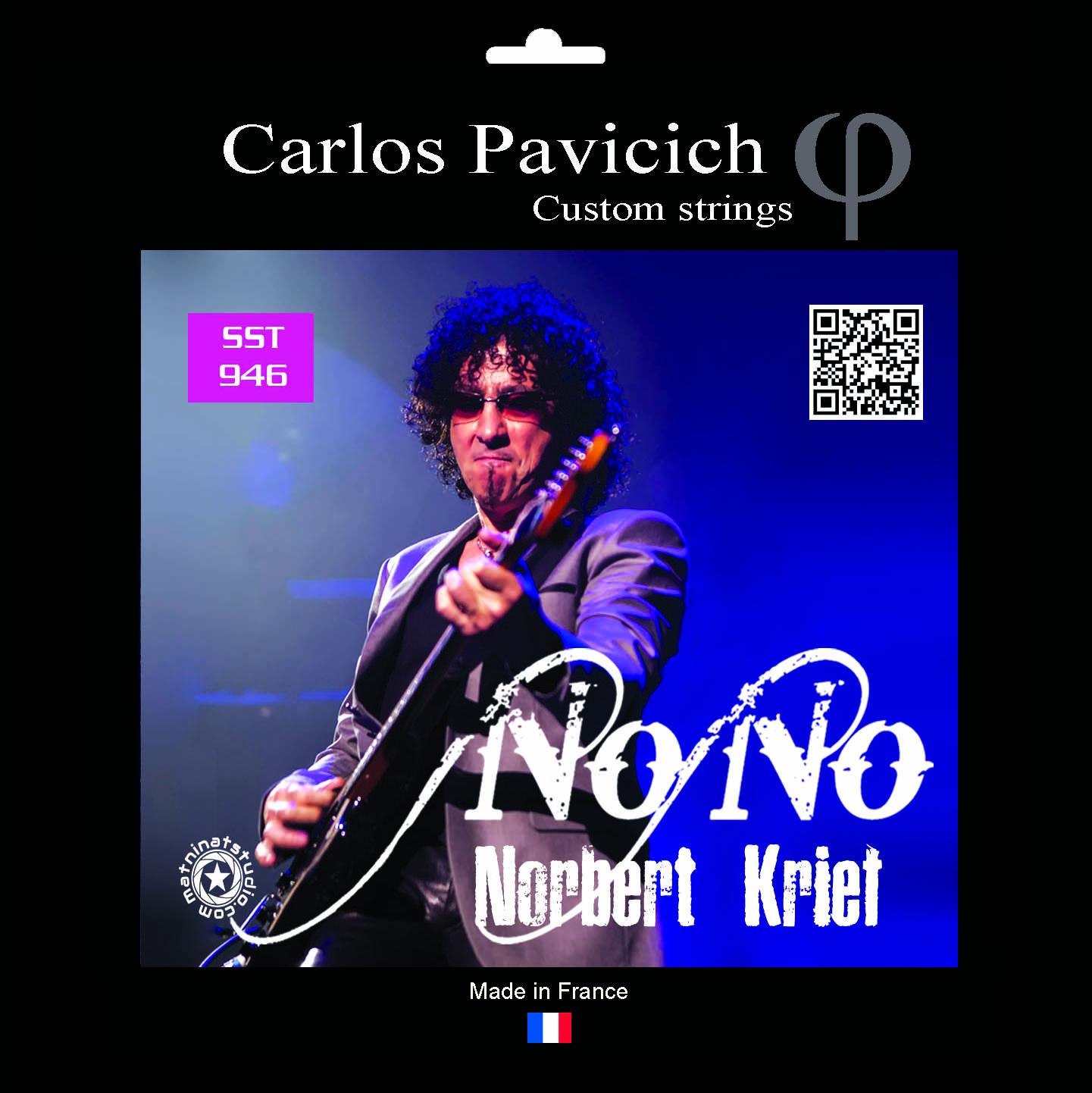 "Norbert ""Nono"" Krief"