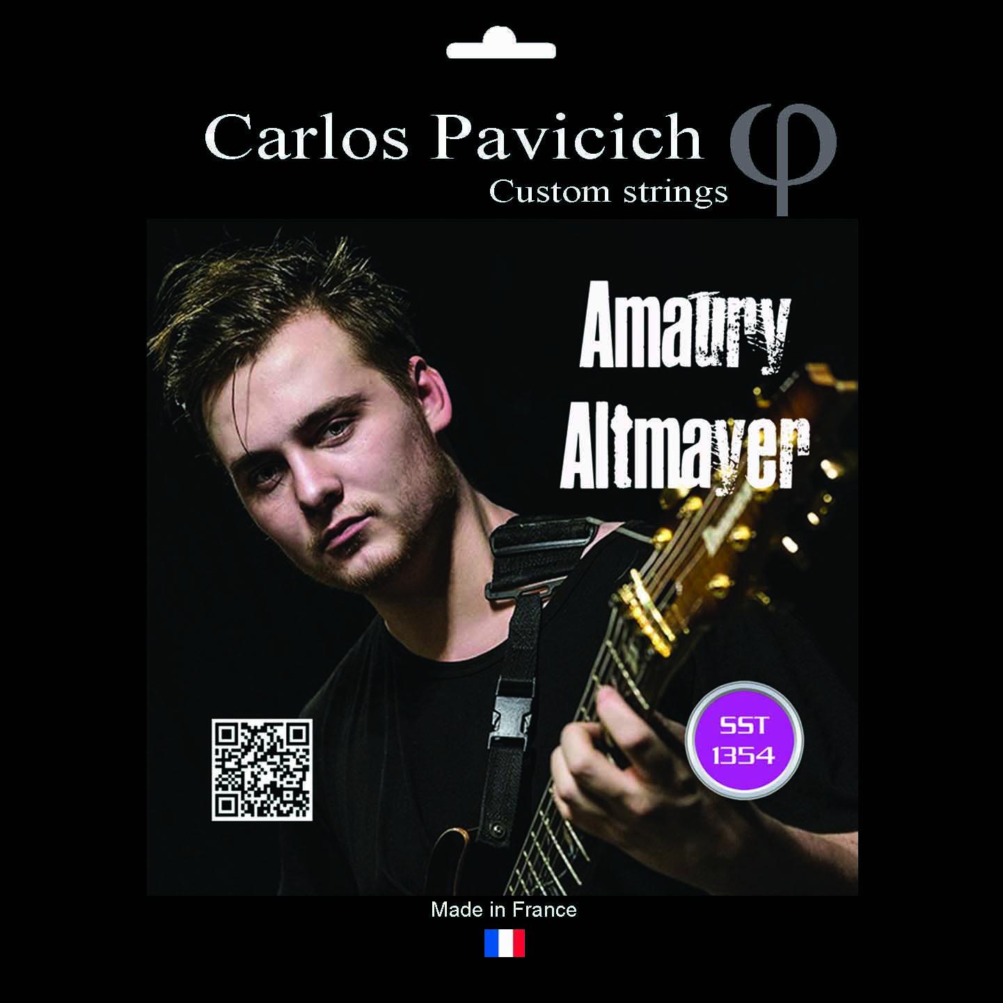 Amaury Altmayer