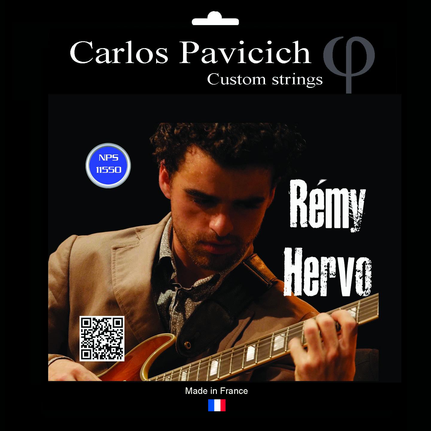 Rémy Hervo
