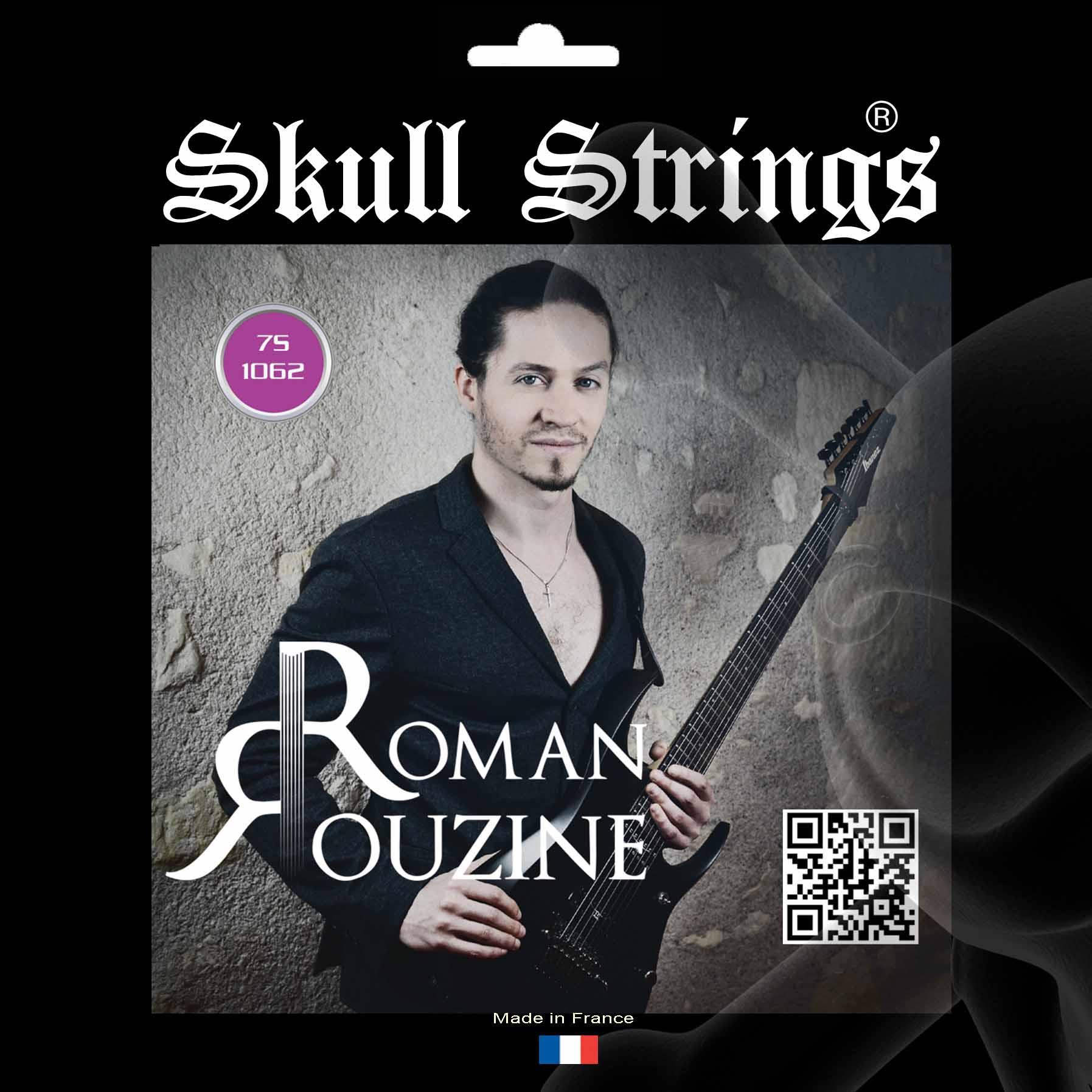 Roman Rouzine