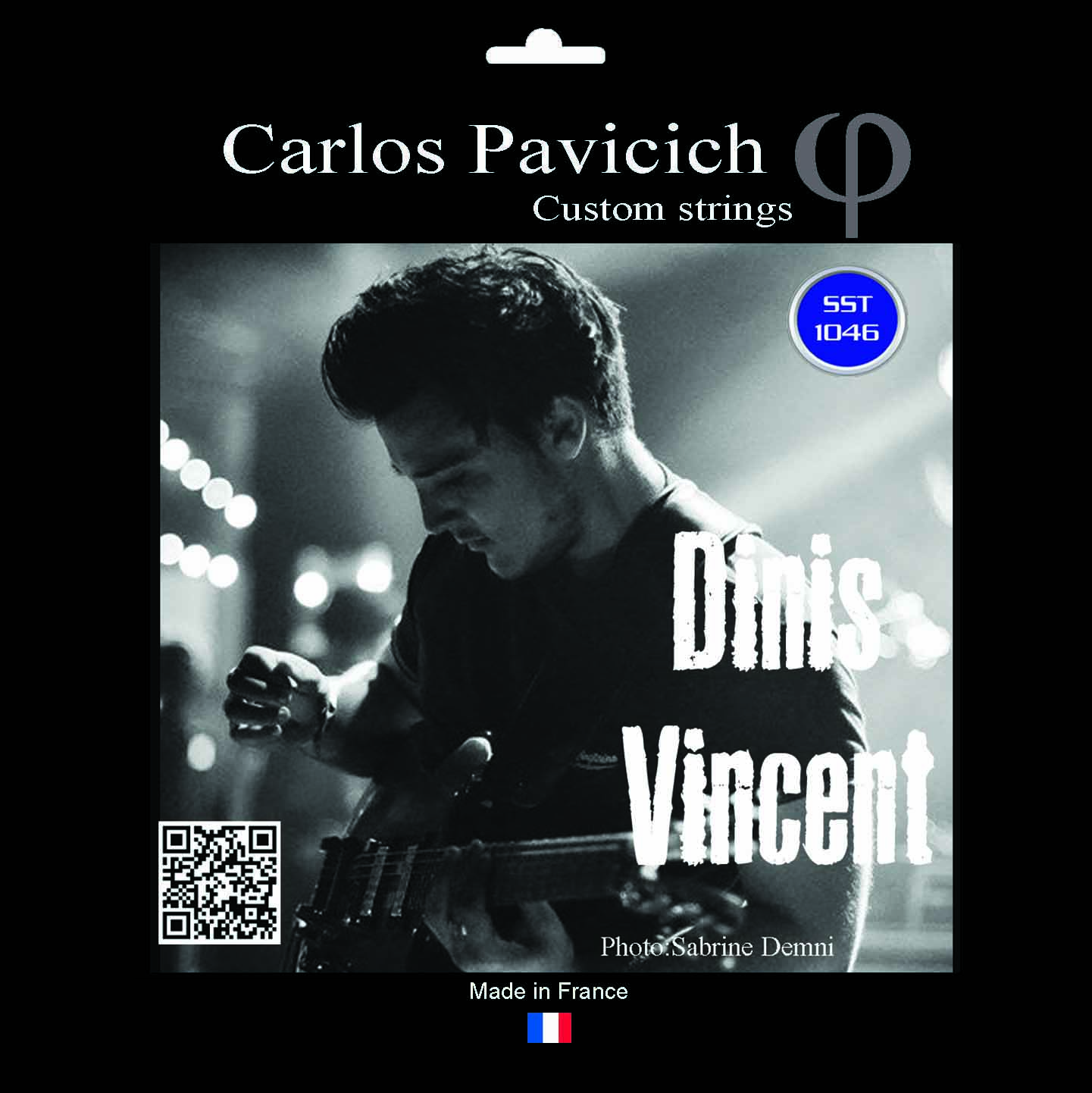 Vincent Dinis