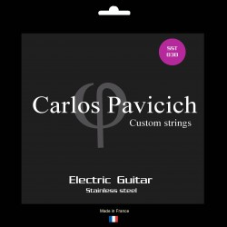Carlos Pavicich stainless steel 838 set