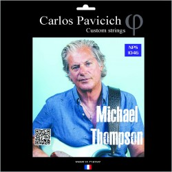 Jeu Michael Thompson NPS8 1046