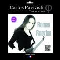 7 strings set Roman Rouzine