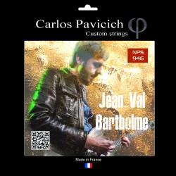 Jean-Val Bartholme Nickel 946 set